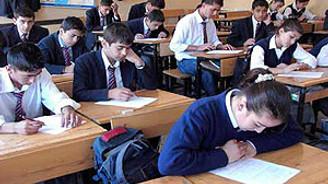 Ankara'ya 127 yeni okul