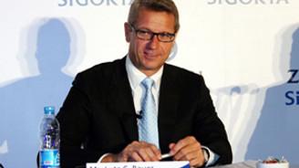 Zurich Sigorta'da hedef birinci lig