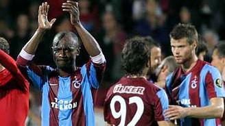 Beşiktaş yine kazanamadı