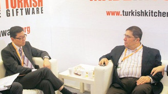Türkiye ihracatına 'Buy from Turkey' dopingi