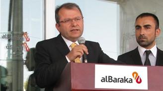 İlk yurt dışı şubesini Erbil'de açtı