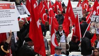 Times Meydanı'ndan Ermenilere cevap