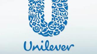 Unilever ciroyu artırdı