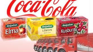 Coca-Cola Türkiye yüzde 10 büyüdü