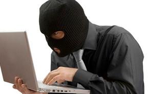 'Hırsızlık bizden kaynaklı değil'