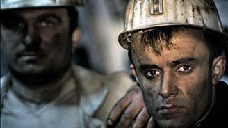 Maden işçilerine 10 milyon lira ikramiye