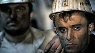 Kömür ocağında göçük: 2 yaralı