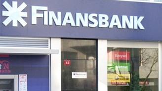 Finansbank, bono ihracı için talep topluyor