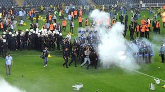 Fenerbahçe'ye yakışmadı