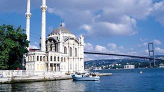 İstanbul 'en seksi' şehirler arasında