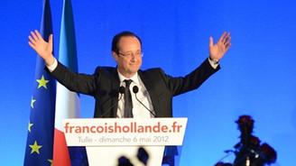 François Hollande Türkiye'ye gelecek