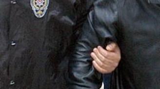 Emniyet Amiri Zeren tutuklandı