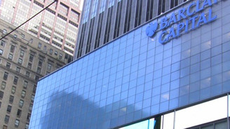 Barclays, ilk çeyrekte karını yüzde 29 artırdı