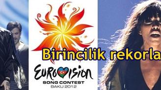 Eurovision 2012 birincisi İsveç