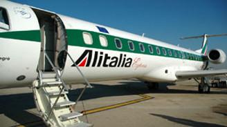 Alitalia'nın satışında sona yaklaşıldı