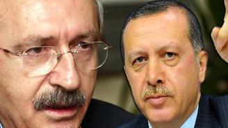 Erdoğan ve Kılıçdaroğlu bir araya geldi