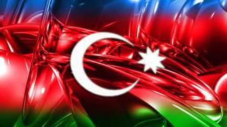Azerbaycan'da benzine zam