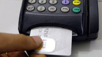 Banka kartı kullanımı için kampanya