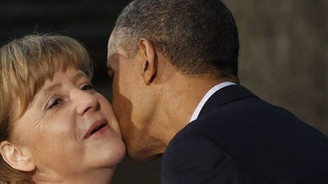 "Obama'dan Merkel'e: ""Dinlemedik"""