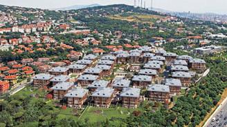 Çamlıca'da dev cami metrekare fiyatlarını yüzde 10-50 artıracak