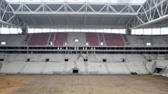 TOKİ 18 stadyum inşa edecek