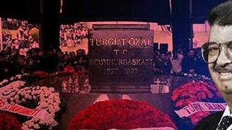 'Ölümü şüpheli, mezarı açılmalı'
