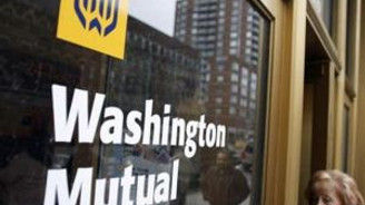 Washington Mutual, JPMorgan'a satıldı