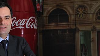 Coca Cola'da yurt dışı pazarlar cazip büyüme fırsatı sunuyor