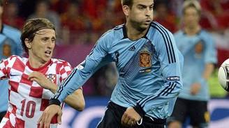 İspanya ve İtalya çeyrek finalde