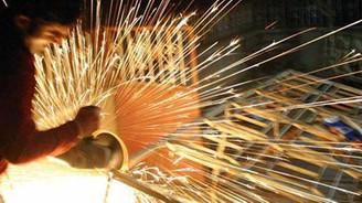 Sanayi üretiminde yüzde 3.4 artış
