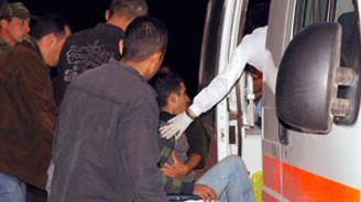 Mardin'de minibüs devrildi; 1 asker şehit oldu