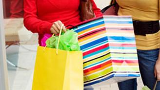 Tüketiciden 'kriz sona erdi' mesajı