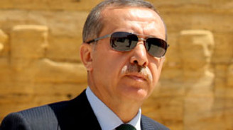 Erdoğan: Size tarih dersi veriyoruz