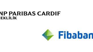 Fibabanka, Cardif'in ürünlerini satacak