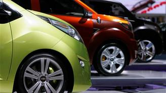 Avrupa'da otomobil satışları hız kesti