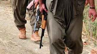 Teröristler 2 öğretmeni kaçırdı