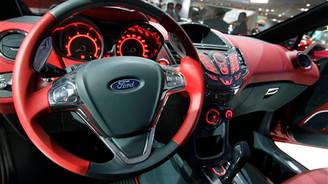 ABD'de otomobil satışları yüzde 24 arttı