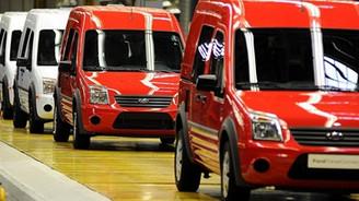 Ford Ar-Ge Merkezi 2014'de tamamlanacak