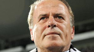Mustafa Denizli'nin tercihi Azerbaycan oldu