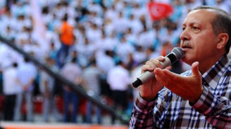 Erdoğan'dan WSJ'ye sert tepki