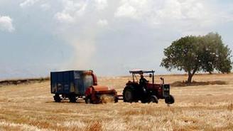 186 milyon lira çiftçi desteği ödendi