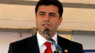 BDP'den Başbuğ'a yanıt: Emir erin değiliz