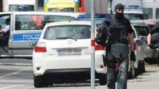 Almanya'da rehine eylemi: 5 ölü