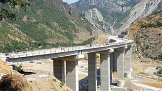 Enka, Kosova'da 117 kilometre yol yapacak