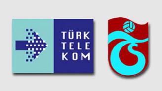 Türk Telekom, Trabzonspor'un da ana sponsoru