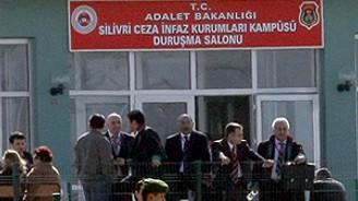 İkinci Ergenekon davasının 59. duruşması başladı