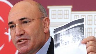 CHP Milletvekili Tanal'dan suç duyurusu