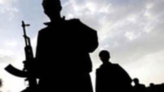 Lice'de taciz ateşi: 1 asker yaralı