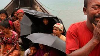 BM'den Myanmar için uyarı