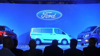 Ford Otosan temettü dağıtacak
